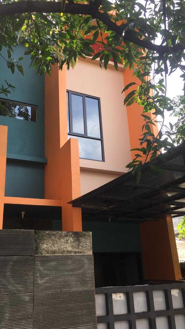 Ideall Design Renovasi Rumah Roof Top Box Rawabadak Utara, Kec. Koja, Kota Jkt Utara, Daerah Khusus Ibukota Jakarta, Indonesia Rawabadak Utara, Kec. Koja, Kota Jkt Utara, Daerah Khusus Ibukota Jakarta, Indonesia Ideall-Design-Renovasi-Rumah-Roof-Top-Box  117315