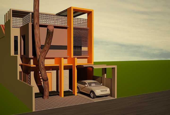 Ideall Design Renovasi Rumah Roof Top Box Rawabadak Utara, Kec. Koja, Kota Jkt Utara, Daerah Khusus Ibukota Jakarta, Indonesia Rawabadak Utara, Kec. Koja, Kota Jkt Utara, Daerah Khusus Ibukota Jakarta, Indonesia Ideall-Design-When-A-Design-Idea-Becomes-Ideal-Design-For-All-Rumah-Box-Rawabadak  113729
