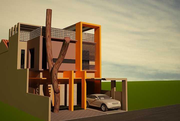 Ideall Design Renovasi Rumah Roof Top Box Rawabadak Utara, Kec. Koja, Kota Jkt Utara, Daerah Khusus Ibukota Jakarta, Indonesia Rawabadak Utara, Kec. Koja, Kota Jkt Utara, Daerah Khusus Ibukota Jakarta, Indonesia Ideall-Design-When-A-Design-Idea-Becomes-Ideal-Design-For-All-Rumah-Box-Rawabadak  113735
