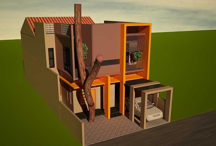 Ideall Design Renovasi Rumah Roof Top Box Rawabadak Utara, Kec. Koja, Kota Jkt Utara, Daerah Khusus Ibukota Jakarta, Indonesia Rawabadak Utara, Kec. Koja, Kota Jkt Utara, Daerah Khusus Ibukota Jakarta, Indonesia Ideall-Design-When-A-Design-Idea-Becomes-Ideal-Design-For-All-Rumah-Box-Rawabadak  114437