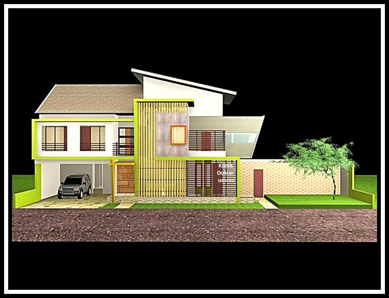 Jasa Kontraktor iDEaLL Design di Sumatera Barat