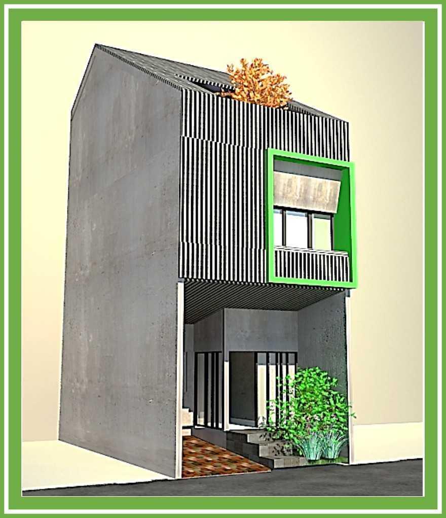 Ideall Design Rumah Kampung Kebon Nanas 5X12 Kebon Nanas Selatan 8, Cipinang Cempedak, Kecamatan Jatinegara, Kota Jakarta Timur, Daerah Khusus Ibukota Jakarta, Indonesia Kebon Nanas Selatan 8, Cipinang Cempedak, Kecamatan Jatinegara, Kota Jakarta Timur, Daerah Khusus Ibukota Jakarta, Indonesia Ideall-Design-When-A-Design-Idea-Becomes-Ideal-Design-For-All-Rumah-5X12  114204