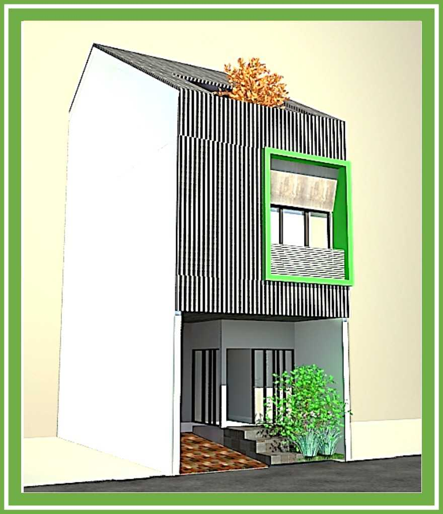 Ideall Design Rumah Kampung Kebon Nanas 5X12 Kebon Nanas Selatan 8, Cipinang Cempedak, Kecamatan Jatinegara, Kota Jakarta Timur, Daerah Khusus Ibukota Jakarta, Indonesia Kebon Nanas Selatan 8, Cipinang Cempedak, Kecamatan Jatinegara, Kota Jakarta Timur, Daerah Khusus Ibukota Jakarta, Indonesia Ideall-Design-When-A-Design-Idea-Becomes-Ideal-Design-For-All-Rumah-5X12  114209