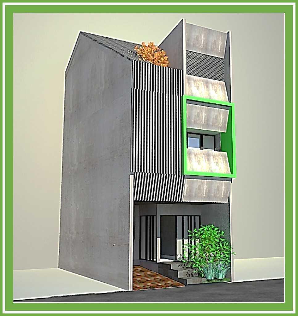 Ideall Design Rumah Kampung Kebon Nanas 5X12 Kebon Nanas Selatan 8, Cipinang Cempedak, Kecamatan Jatinegara, Kota Jakarta Timur, Daerah Khusus Ibukota Jakarta, Indonesia Kebon Nanas Selatan 8, Cipinang Cempedak, Kecamatan Jatinegara, Kota Jakarta Timur, Daerah Khusus Ibukota Jakarta, Indonesia Ideall-Design-When-A-Design-Idea-Becomes-Ideal-Design-For-All-Rumah-5X12  114211