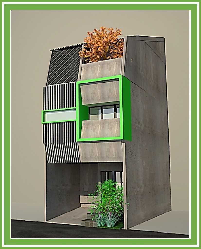Ideall Design Rumah Kampung Kebon Nanas 5X12 Kebon Nanas Selatan 8, Cipinang Cempedak, Kecamatan Jatinegara, Kota Jakarta Timur, Daerah Khusus Ibukota Jakarta, Indonesia Kebon Nanas Selatan 8, Cipinang Cempedak, Kecamatan Jatinegara, Kota Jakarta Timur, Daerah Khusus Ibukota Jakarta, Indonesia Ideall-Design-When-A-Design-Idea-Becomes-Ideal-Design-For-All-Rumah-5X12  114215