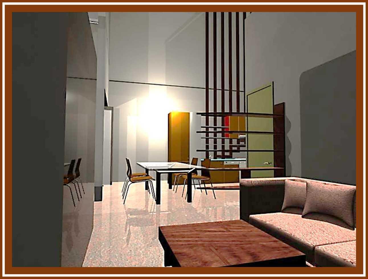 Ideall Design Renovasi Rumah Mezzanine Kec. Pondokgede, Kota Bks, Jawa Barat, Indonesia Kec. Pondokgede, Kota Bks, Jawa Barat, Indonesia Interior Ruang Tamu  114411