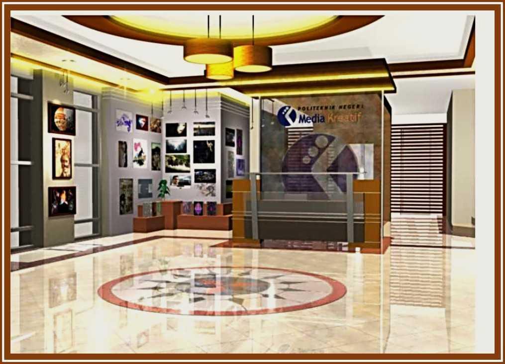 Ideall Design Renovasi Interior Lobby Kampus Politeknik Negeri Media Kreatif Srengseng Sawah, Kec. Jagakarsa, Kota Jakarta Selatan, Daerah Khusus Ibukota Jakarta, Indonesia Srengseng Sawah, Kec. Jagakarsa, Kota Jakarta Selatan, Daerah Khusus Ibukota Jakarta, Indonesia Ideall-Design-Renovasi-Interior-Lobby-Kampus-Politeknik-Negeri-Media-Kreatif  115620