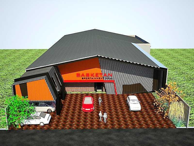 Ideall Design Basketan Sportainment Hall Kec. Ciputat, Kota Tangerang Selatan, Banten, Indonesia Kec. Ciputat, Kota Tangerang Selatan, Banten, Indonesia Ideall-Design-Basketan-Sportainment-Hall  118269