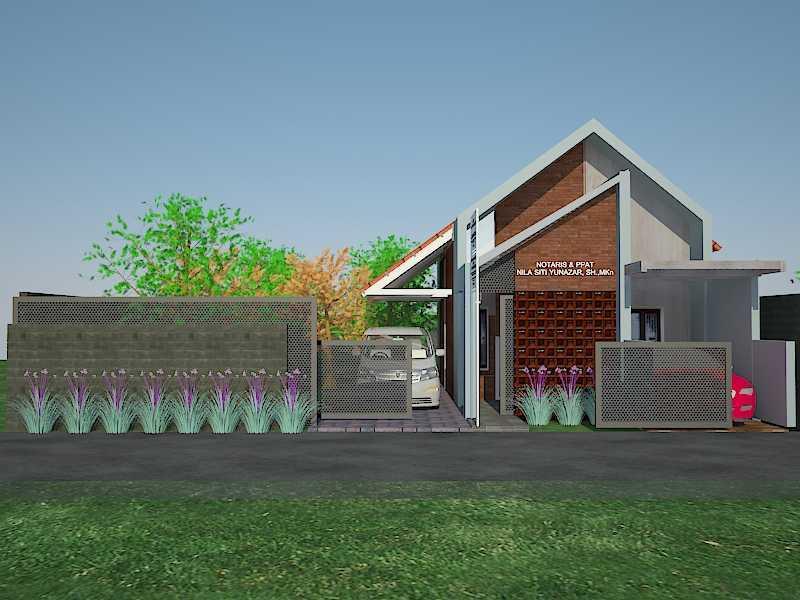 Jasa Design and Build iDEaLL Design di Tasikmalaya