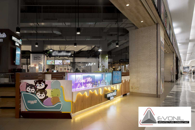 Evonil Architecture North Pole - Lippo Mall Puri Jakarta, Daerah Khusus Ibukota Jakarta, Indonesia Jakarta, Daerah Khusus Ibukota Jakarta, Indonesia Evonil-Architecture-North-Pole-Lippo-Mall-Puri  69918