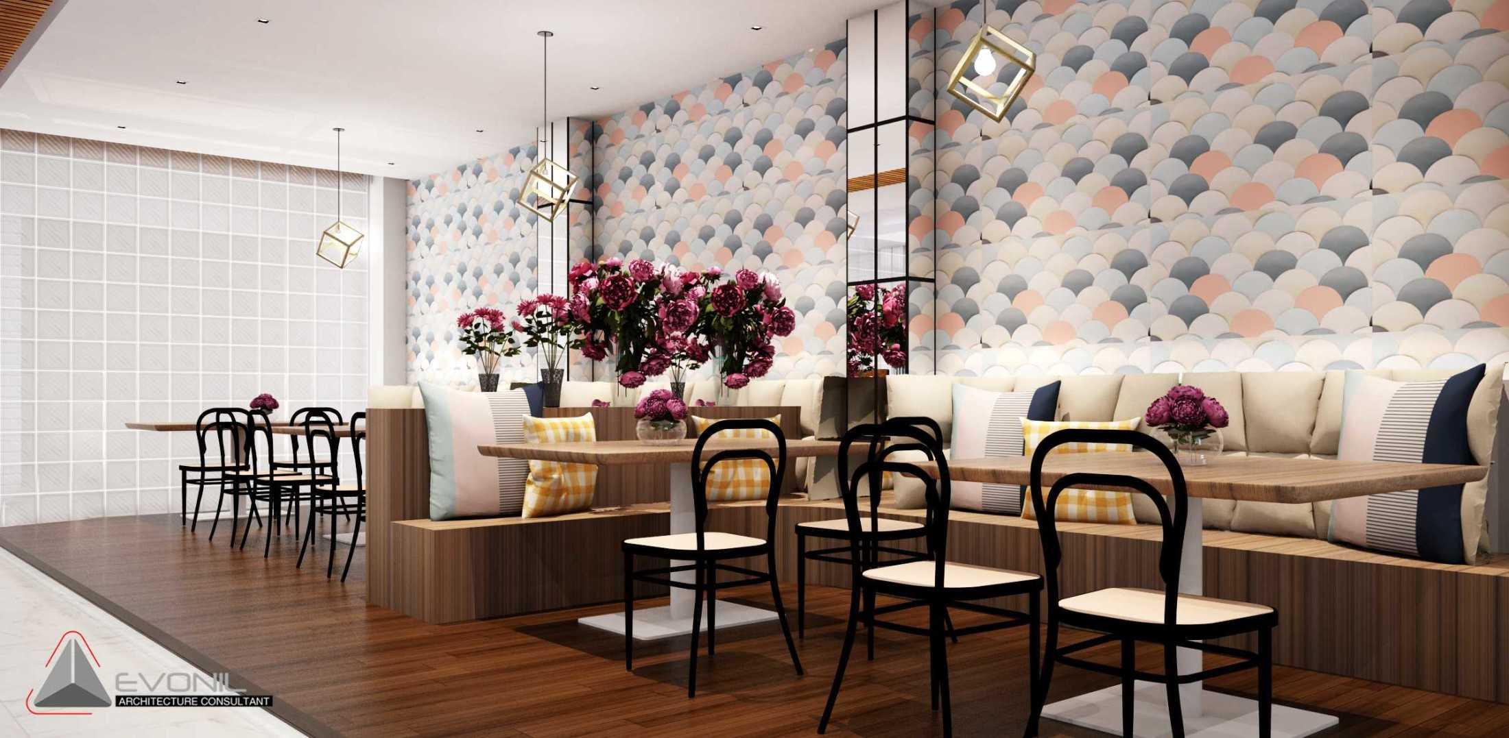 Evonil Architecture Joyful Bakery - Makassar Makassar, Kota Makassar, Sulawesi Selatan, Indonesia Makassar, Kota Makassar, Sulawesi Selatan, Indonesia Evonil-Architecture-Joyful-Bakery-Makassar  77969