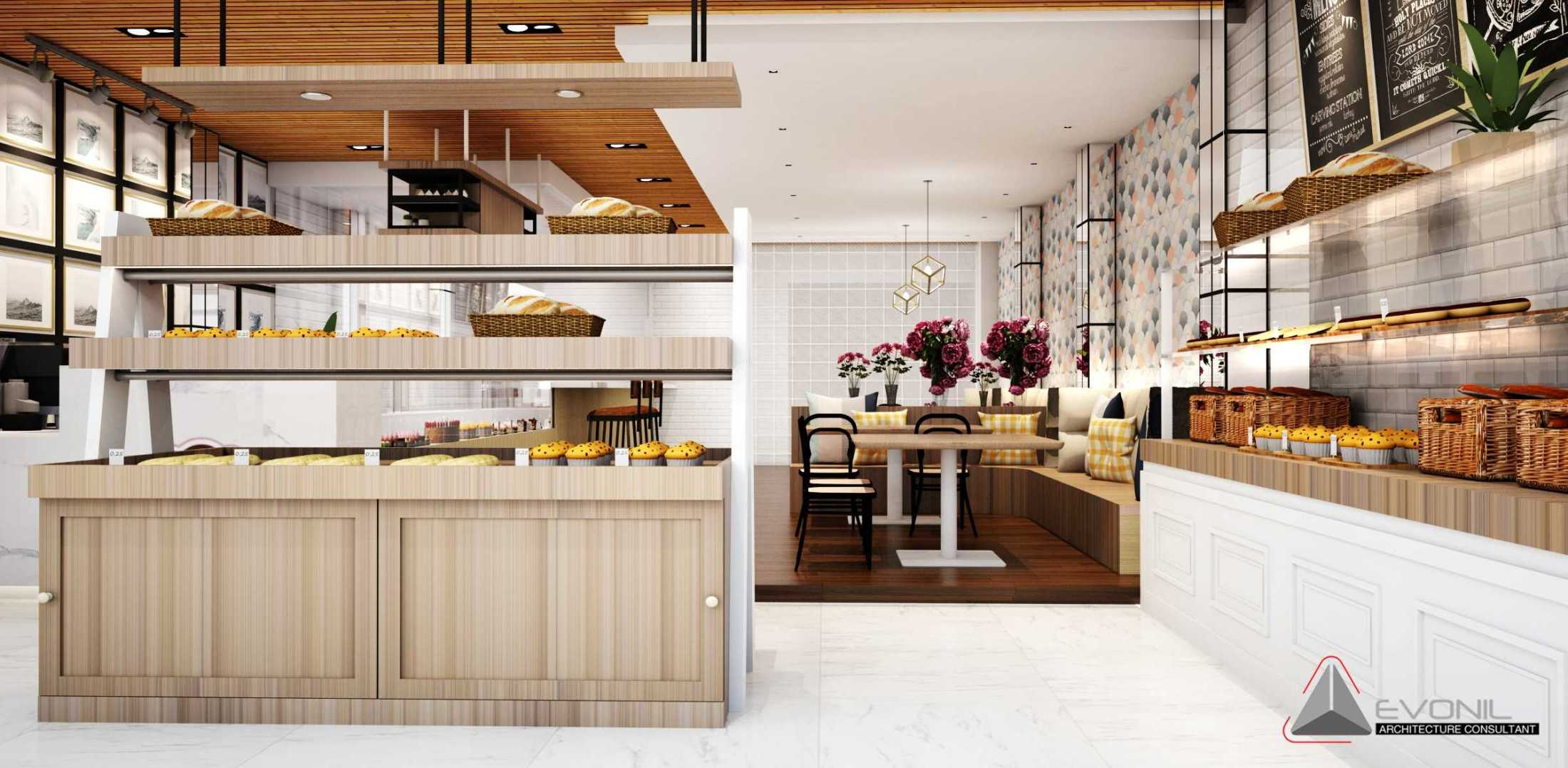 Evonil Architecture Joyful Bakery - Makassar Makassar, Kota Makassar, Sulawesi Selatan, Indonesia Makassar, Kota Makassar, Sulawesi Selatan, Indonesia Evonil-Architecture-Joyful-Bakery-Makassar  77970