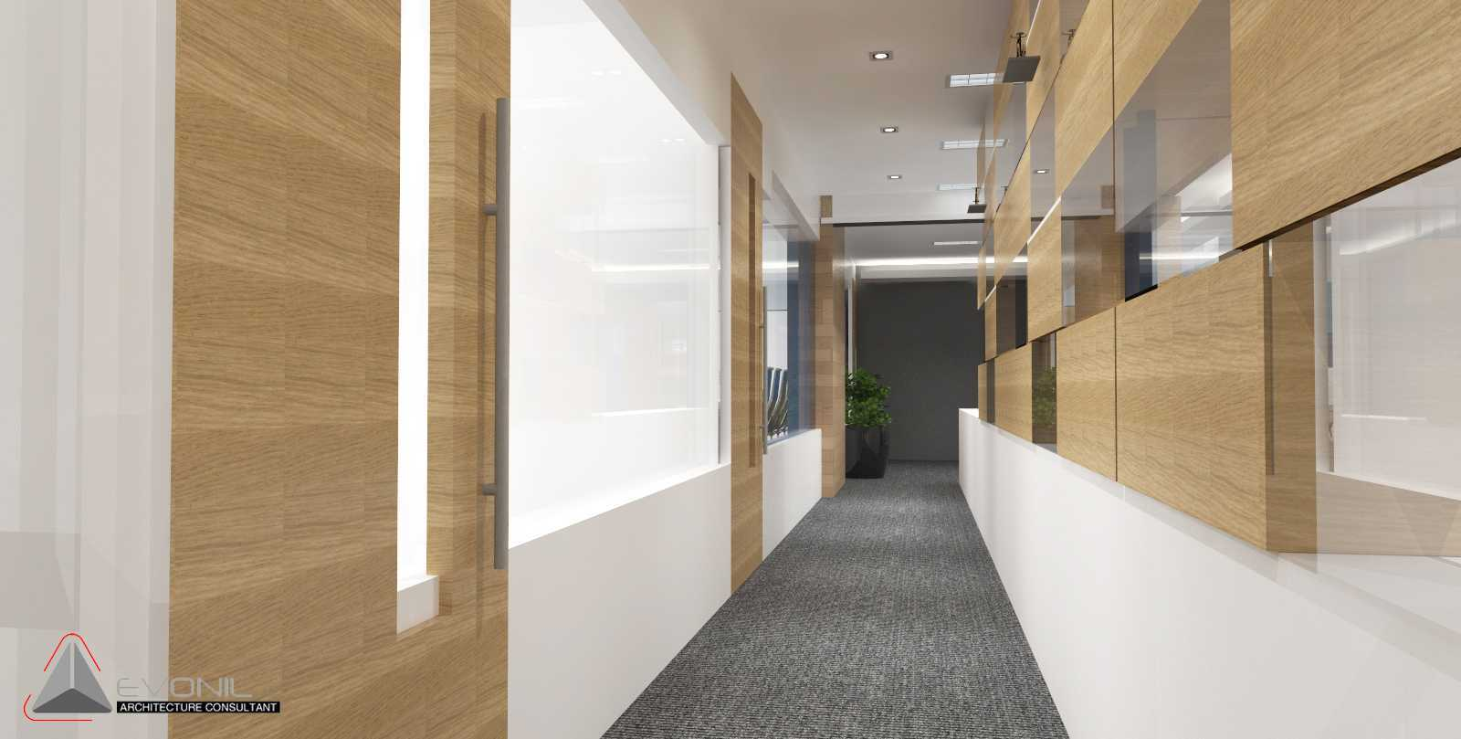 Evonil Architecture Unisat Group Office - Wisma Aldiron Gatot Subroto Jakarta, Daerah Khusus Ibukota Jakarta, Indonesia Jakarta, Daerah Khusus Ibukota Jakarta, Indonesia Evonil-Architecture-Unisat-Group-Office-Wisma-Aldiron-Gatot-Subroto  77978