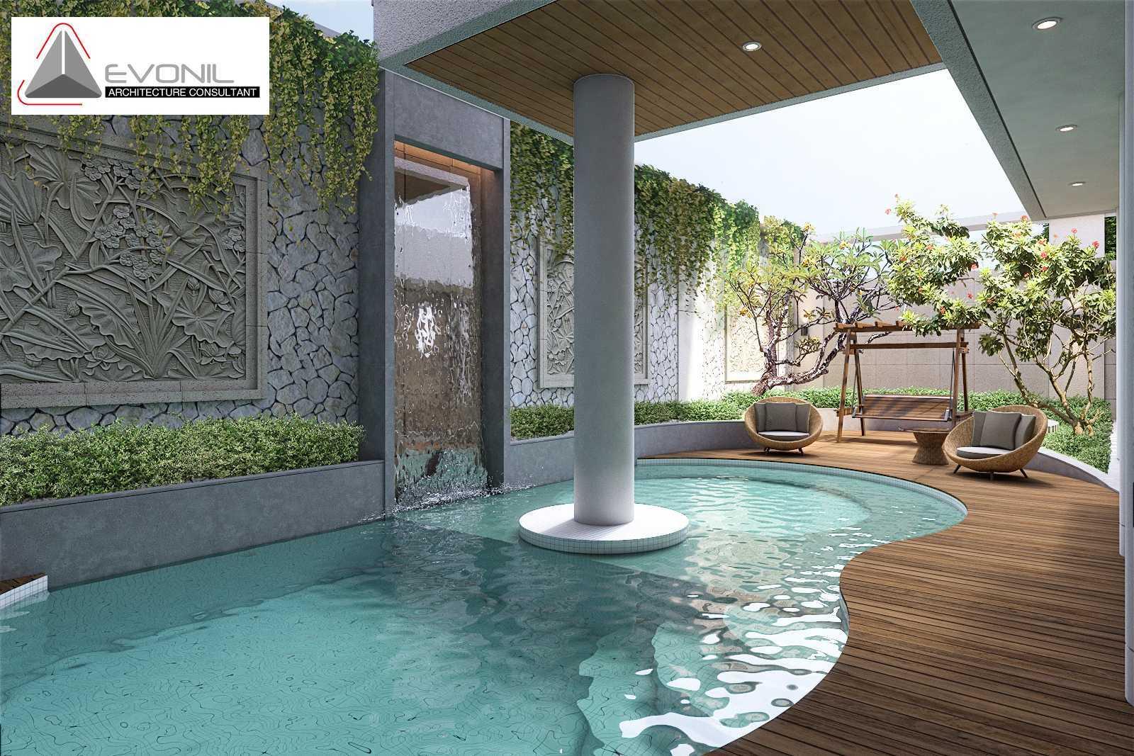 Evonil Architecture Residence Sunter Hijau Jakarta, Daerah Khusus Ibukota Jakarta, Indonesia Jakarta, Daerah Khusus Ibukota Jakarta, Indonesia Evonil-Architecture-Residence-Sunter-Hijau  83999