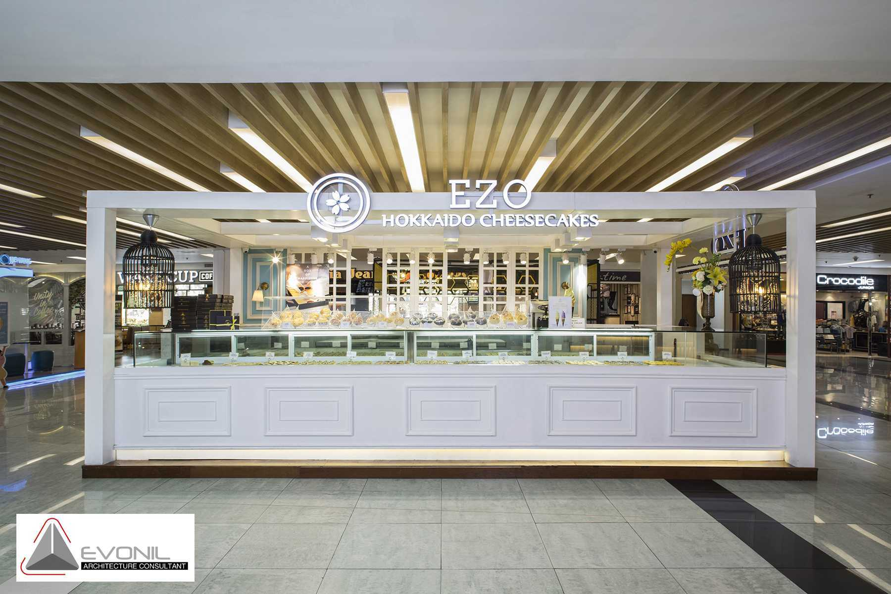 Evonil Architecture Ezo Cheesecakes Bakery - Mall Citraland Jakarta, Daerah Khusus Ibukota Jakarta, Indonesia Jakarta, Daerah Khusus Ibukota Jakarta, Indonesia Evonil-Architecture-Ezo-Cheesecakes-Bakery-Mall-Citraland  59575