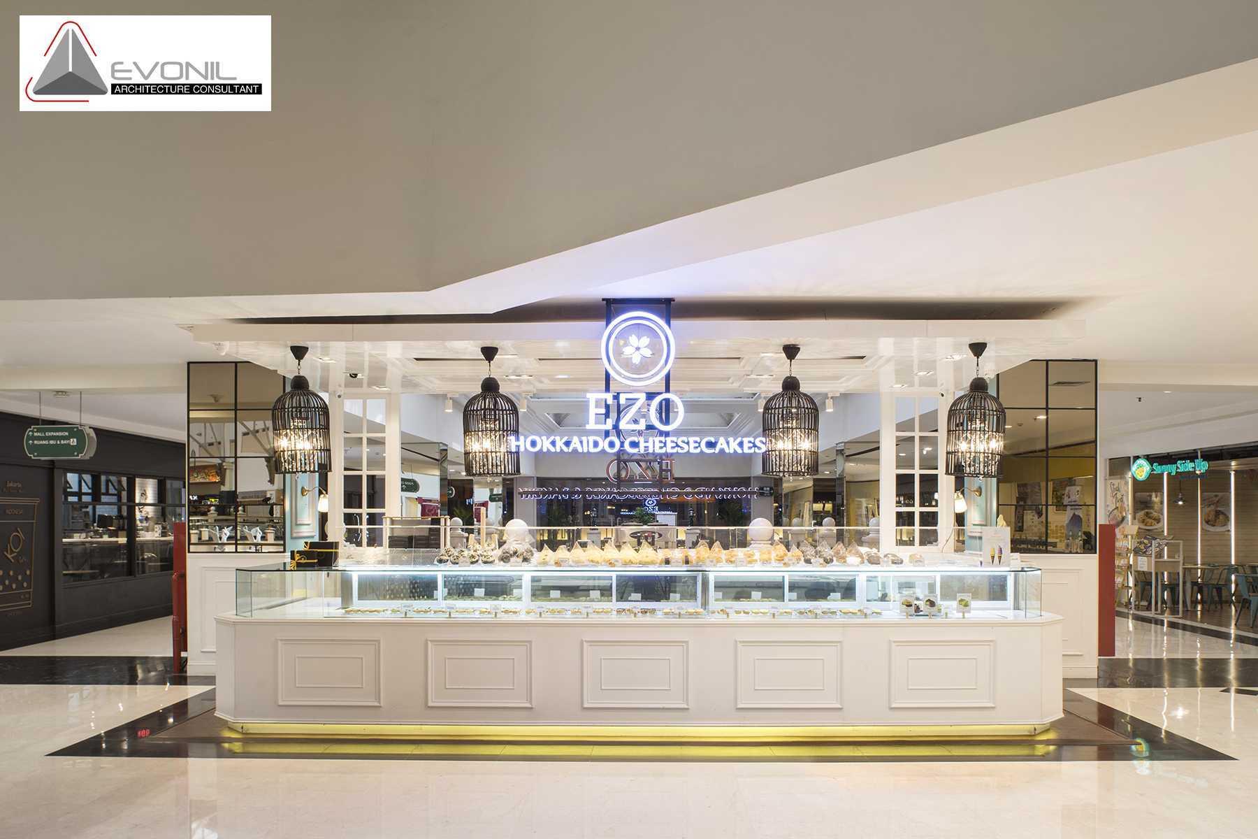 Evonil Architecture Ezo Cheesecakes Bakery - Mall Puri Indah Jakarta, Daerah Khusus Ibukota Jakarta, Indonesia Jakarta, Daerah Khusus Ibukota Jakarta, Indonesia Evonil-Architecture-Ezo-Cheesecakes-Bakery-Mall-Puri-Indah  59578