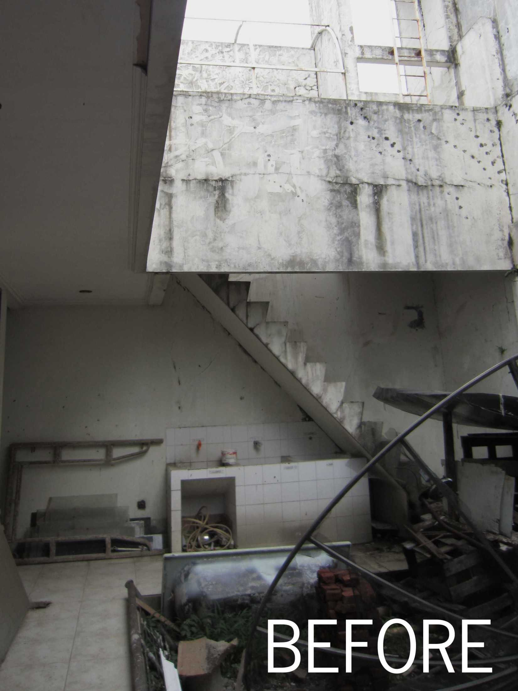 Arkitekt.id Setraduta Kencana Bandung Bandung Sk House - Existing  69579