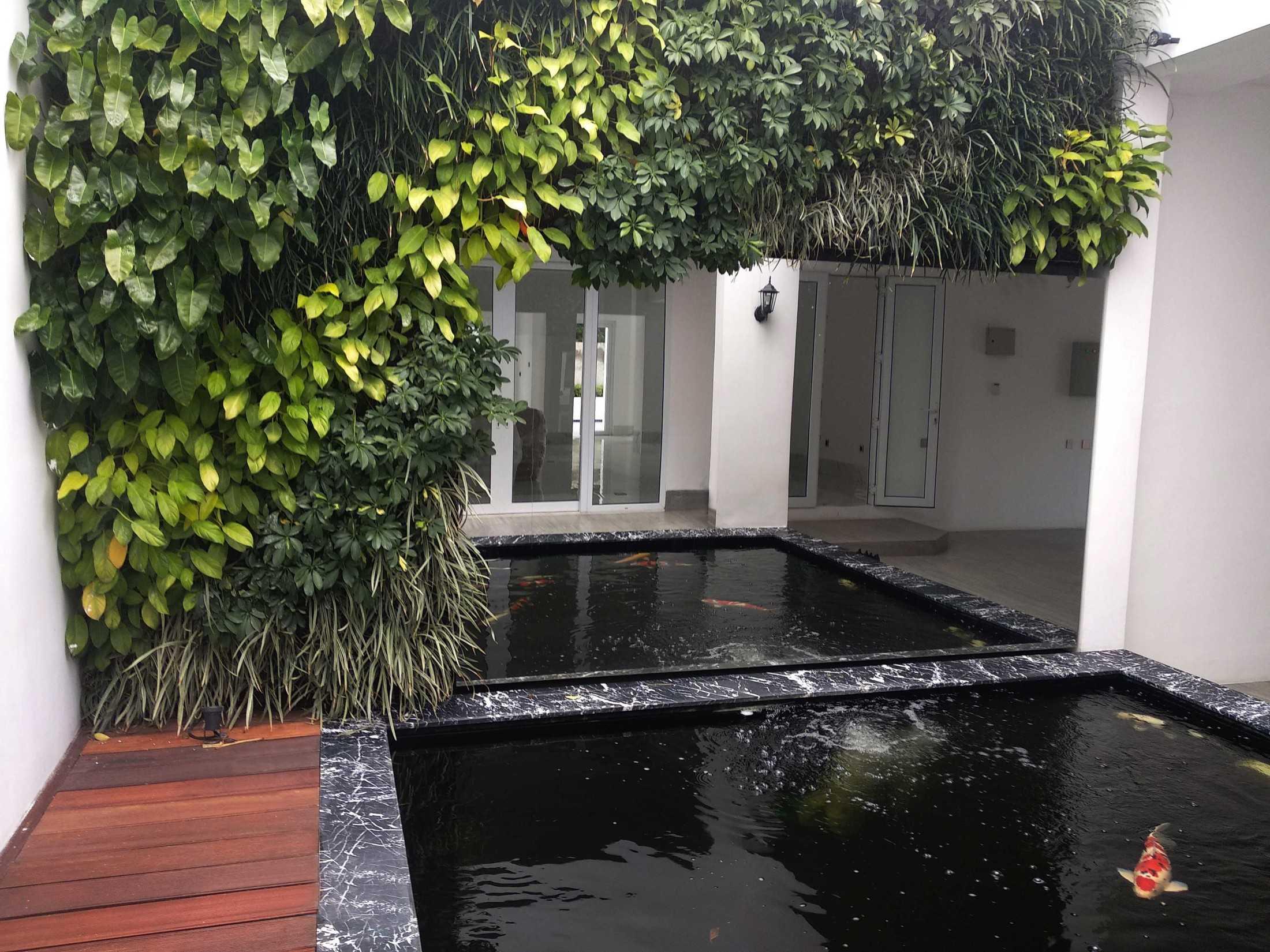 Arkitekt.id Setraduta Kencana Bandung Bandung Sk - Pond  69591