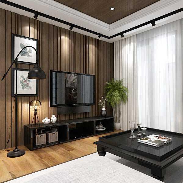 7Design Architect Tropical Resort House - Mrs. R Kec. Jagakarsa, Kota Jakarta Selatan, Daerah Khusus Ibukota Jakarta, Indonesia Kec. Jagakarsa, Kota Jakarta Selatan, Daerah Khusus Ibukota Jakarta, Indonesia 7Design-Architect-Tropical-Resort-House-Mrs-R  116366