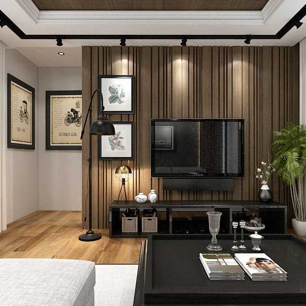 7Design Architect Tropical Resort House - Mrs. R Kec. Jagakarsa, Kota Jakarta Selatan, Daerah Khusus Ibukota Jakarta, Indonesia Kec. Jagakarsa, Kota Jakarta Selatan, Daerah Khusus Ibukota Jakarta, Indonesia 7Design-Architect-Tropical-Resort-House-Mrs-R  116367