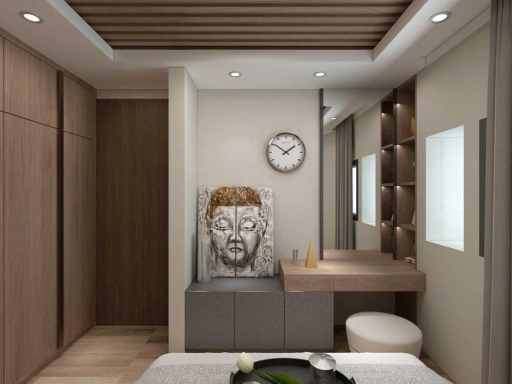 7Design Architect Tropical Resort House - Mrs. R Kec. Jagakarsa, Kota Jakarta Selatan, Daerah Khusus Ibukota Jakarta, Indonesia Kec. Jagakarsa, Kota Jakarta Selatan, Daerah Khusus Ibukota Jakarta, Indonesia 7Design-Architect-Tropical-Resort-House-Mrs-R  116375
