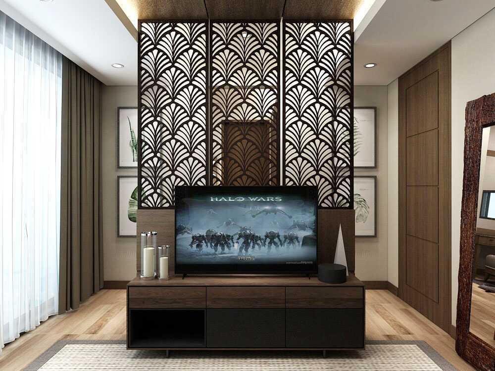 7Design Architect Tropical Resort House - Mrs. R Kec. Jagakarsa, Kota Jakarta Selatan, Daerah Khusus Ibukota Jakarta, Indonesia Kec. Jagakarsa, Kota Jakarta Selatan, Daerah Khusus Ibukota Jakarta, Indonesia 7Design-Architect-Tropical-Resort-House-Mrs-R  116377