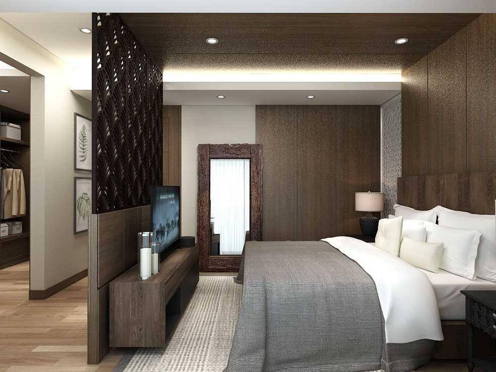 7Design Architect Tropical Resort House - Mrs. R Kec. Jagakarsa, Kota Jakarta Selatan, Daerah Khusus Ibukota Jakarta, Indonesia Kec. Jagakarsa, Kota Jakarta Selatan, Daerah Khusus Ibukota Jakarta, Indonesia 7Design-Architect-Tropical-Resort-House-Mrs-R  116378