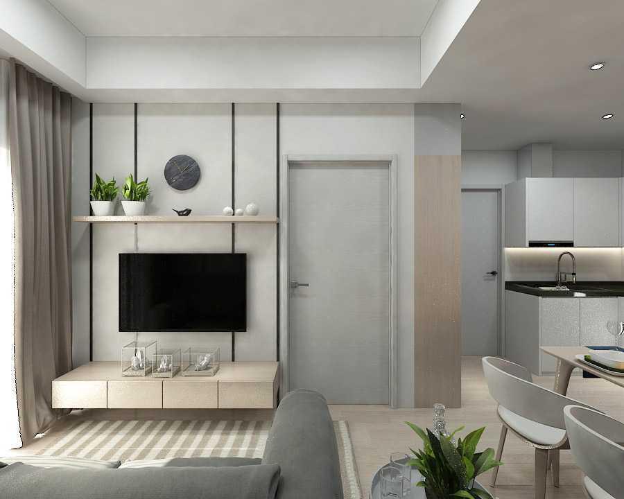 Jasa Interior Desainer 7Design Architect di Jakarta Barat
