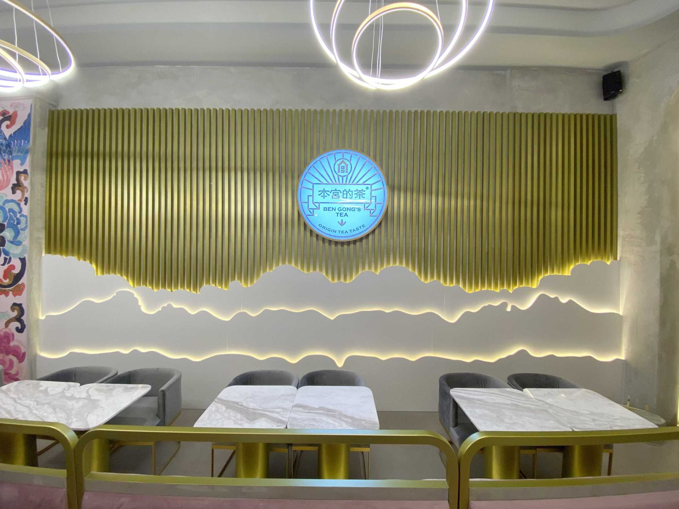 7Design Architect Ben Gong's Tea Karawaci Kec. Karawaci, Kota Tangerang, Banten, Indonesia Kec. Karawaci, Kota Tangerang, Banten, Indonesia 7Design-Architect-Ben-Gongs-Tea-Karawaci  117954