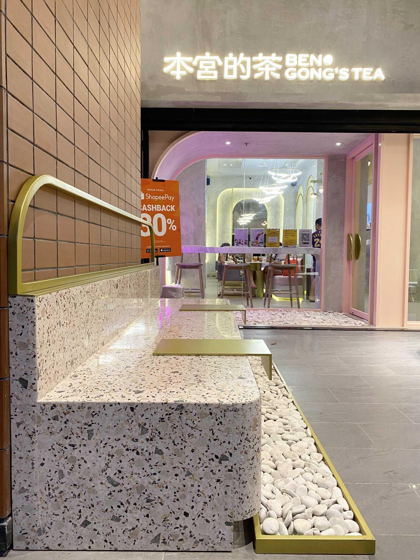7Design Architect Ben Gong's Tea Karawaci Kec. Karawaci, Kota Tangerang, Banten, Indonesia Kec. Karawaci, Kota Tangerang, Banten, Indonesia 7Design-Architect-Ben-Gongs-Tea-Karawaci  117960