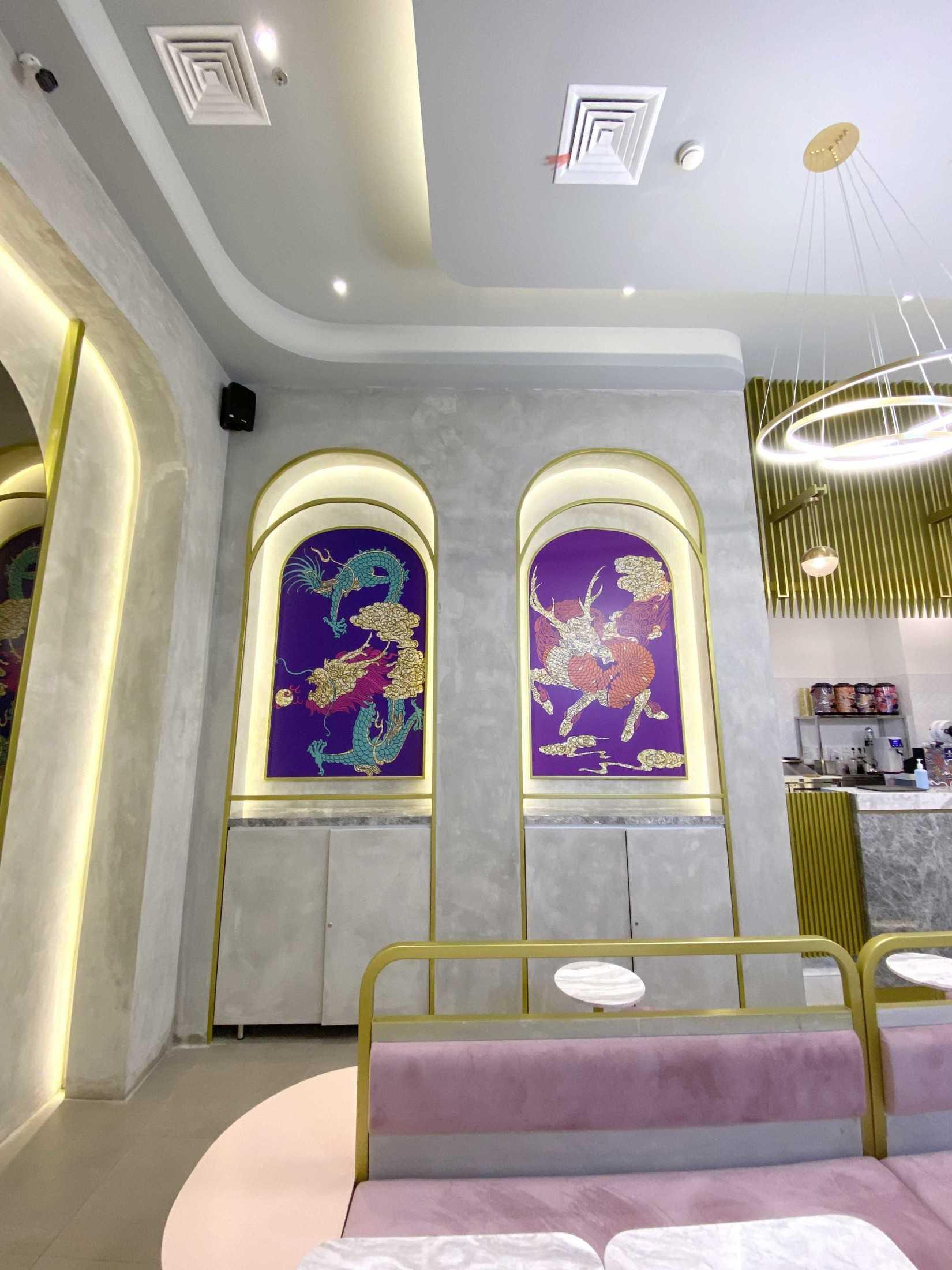 7Design Architect Ben Gong's Tea Karawaci Kec. Karawaci, Kota Tangerang, Banten, Indonesia Kec. Karawaci, Kota Tangerang, Banten, Indonesia 7Design-Architect-Ben-Gongs-Tea-Karawaci  117965