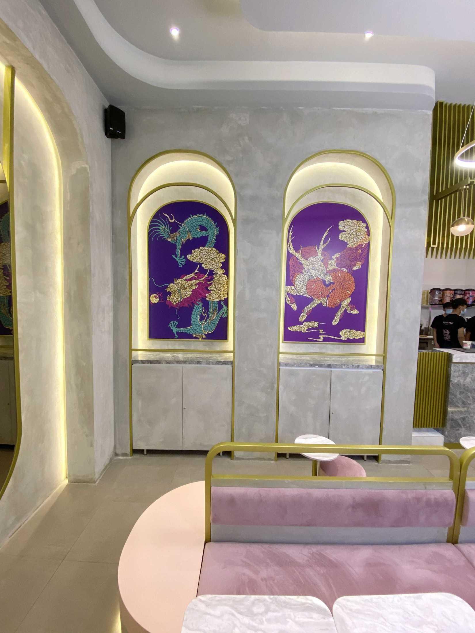 7Design Architect Ben Gong's Tea Karawaci Kec. Karawaci, Kota Tangerang, Banten, Indonesia Kec. Karawaci, Kota Tangerang, Banten, Indonesia 7Design-Architect-Ben-Gongs-Tea-Karawaci  117967