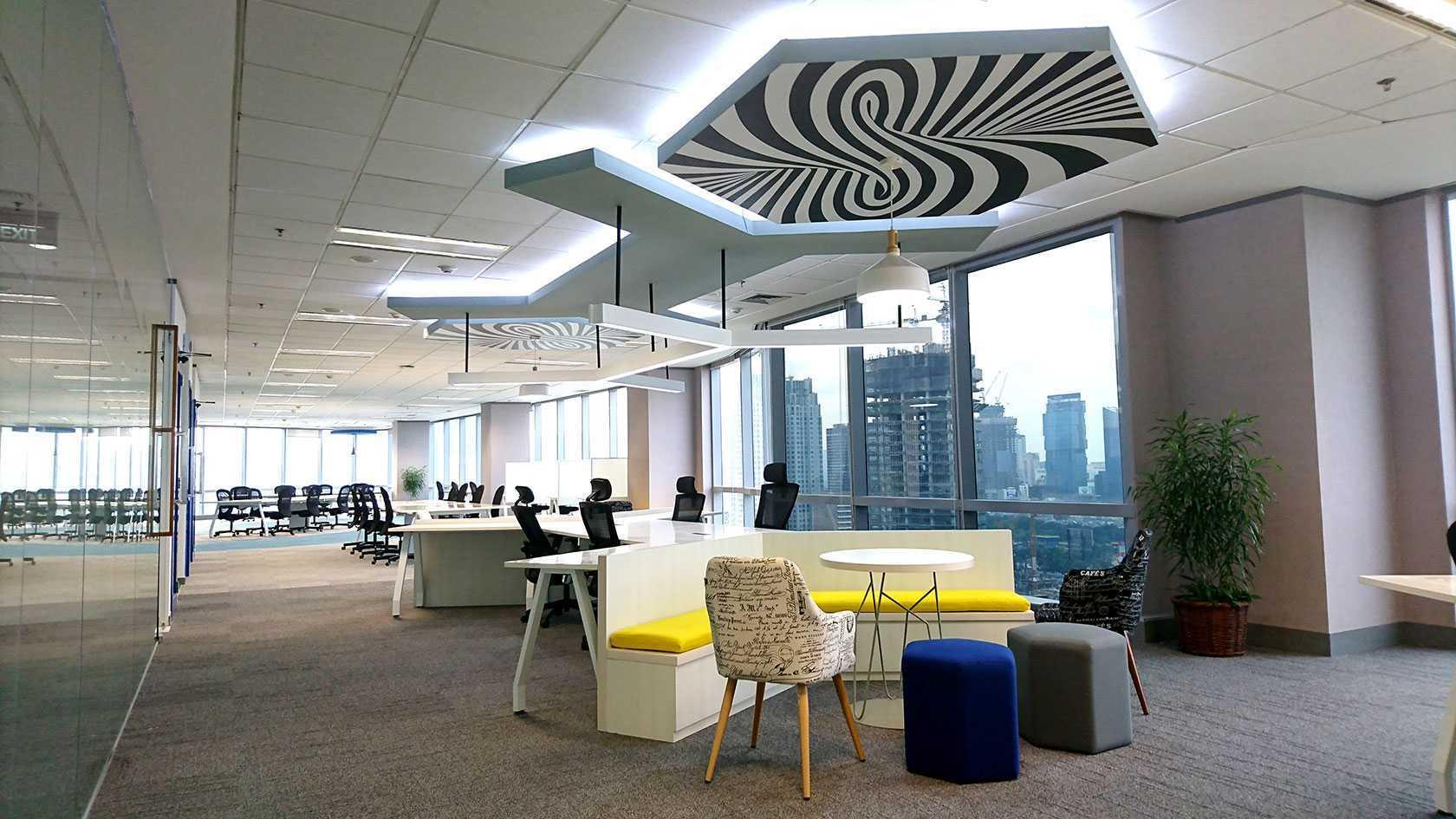Arkadia Works Allianz Innovation Lab Jakarta, Daerah Khusus Ibukota Jakarta, Indonesia Jakarta, Daerah Khusus Ibukota Jakarta, Indonesia Arkadia-Works-Allianz-Innovation-Lab  73890