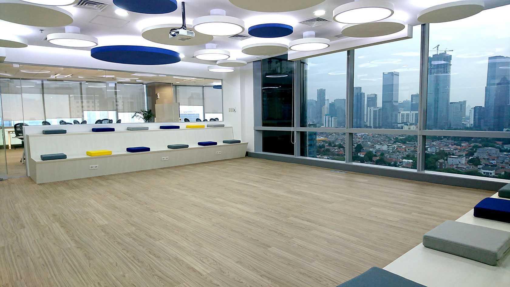 Arkadia Works Allianz Innovation Lab Jakarta, Daerah Khusus Ibukota Jakarta, Indonesia Jakarta, Daerah Khusus Ibukota Jakarta, Indonesia Arkadia-Works-Allianz-Innovation-Lab  73891