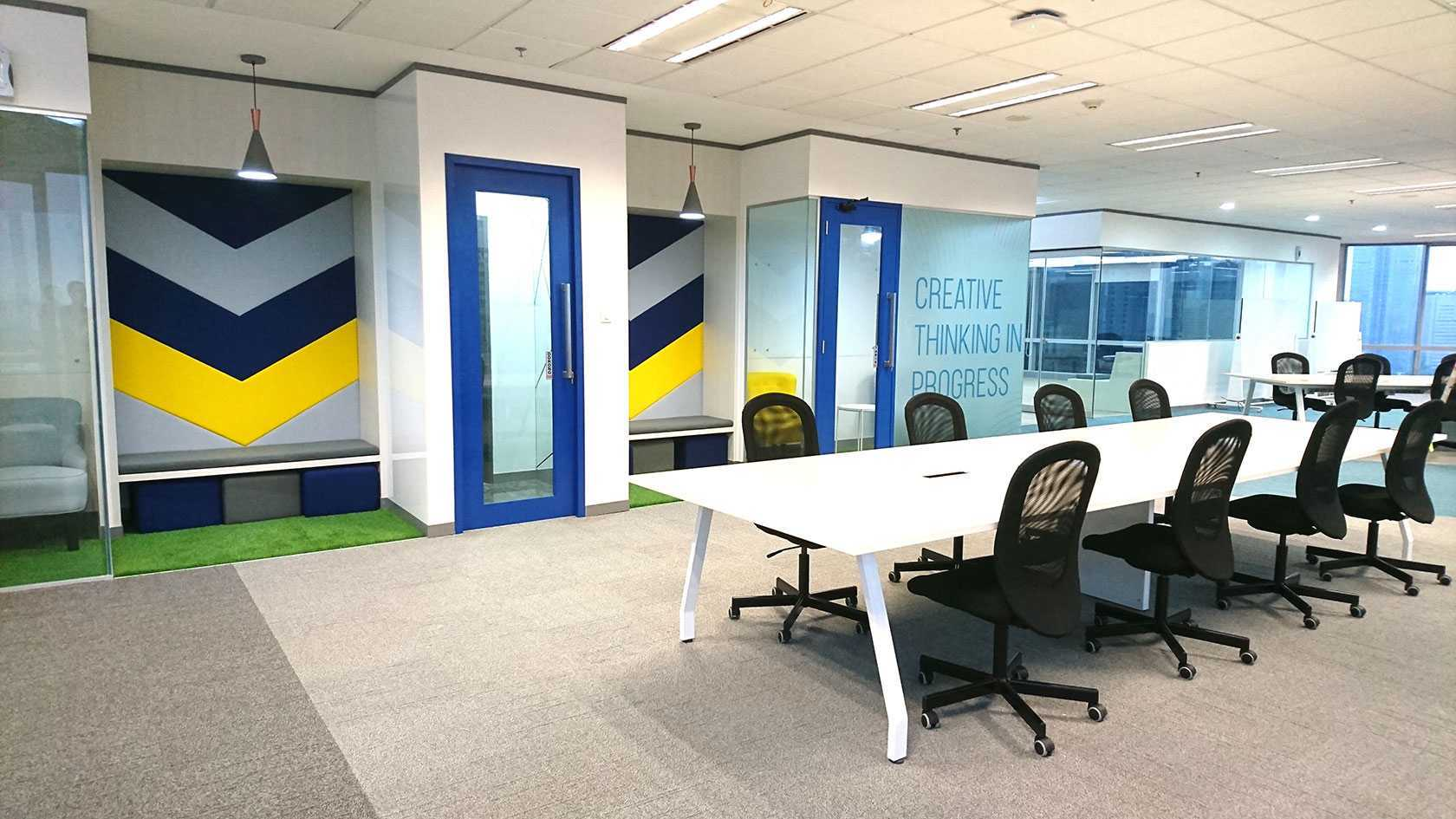 Arkadia Works Allianz Innovation Lab Jakarta, Daerah Khusus Ibukota Jakarta, Indonesia Jakarta, Daerah Khusus Ibukota Jakarta, Indonesia Arkadia-Works-Allianz-Innovation-Lab  73895