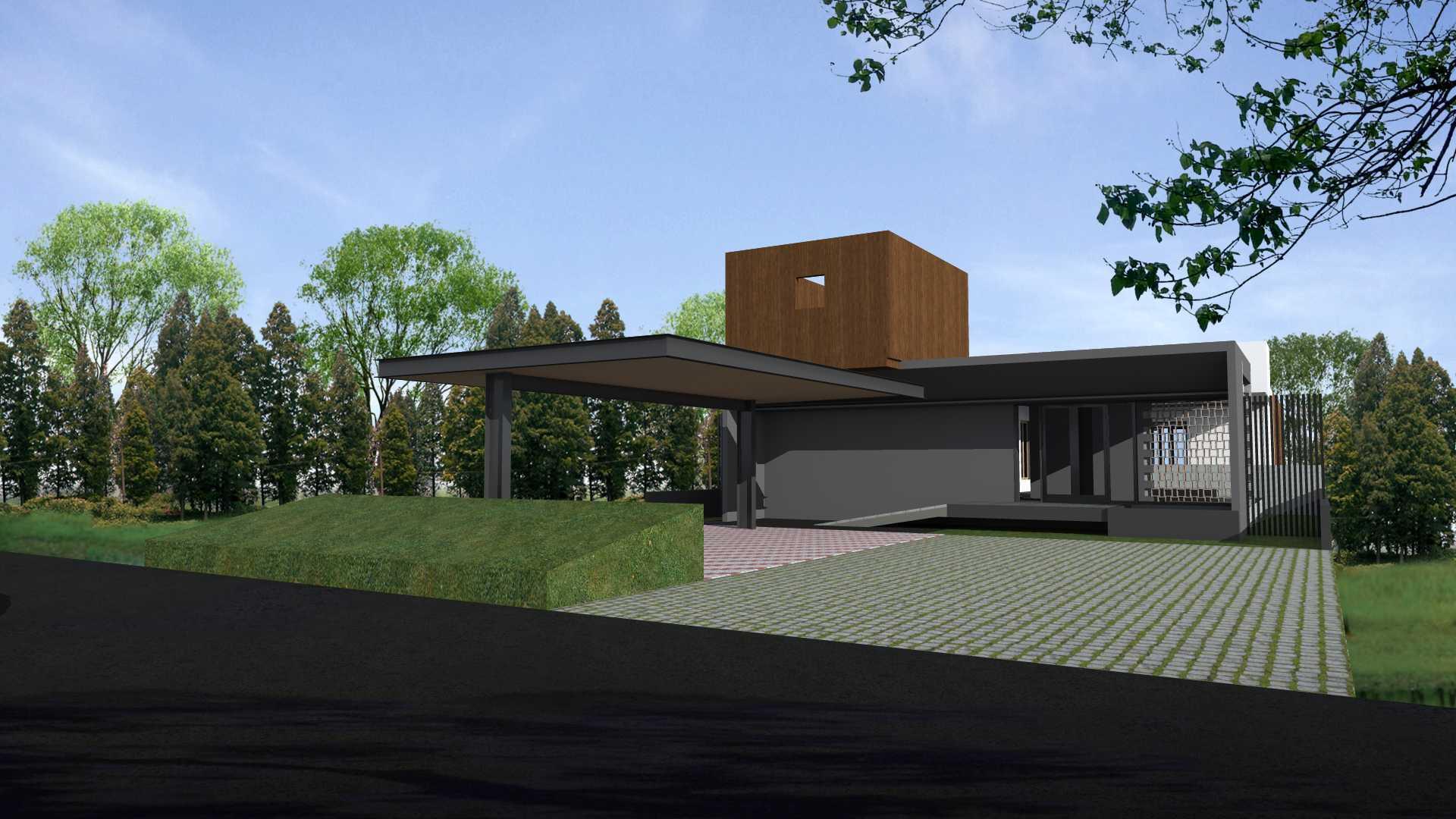 Qavah Architect Rumah Tebing Sukabumi, Sukabumi Regency, Jawa Barat, Indonesia Sukabumi, Sukabumi Regency, Jawa Barat, Indonesia Qavah-Architect-Rumah-Tebing  86821