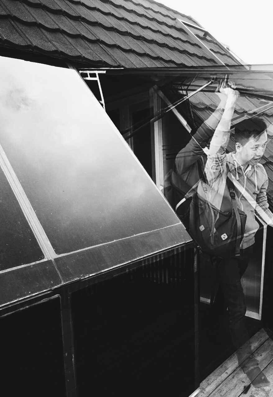 Qavah Architect Attic House Renovation Gegerkalong, Kec. Sukasari, Kota Bandung, Jawa Barat, Indonesia Gegerkalong, Kec. Sukasari, Kota Bandung, Jawa Barat, Indonesia Qavah-Architect-Attic-House-Renovation  90450