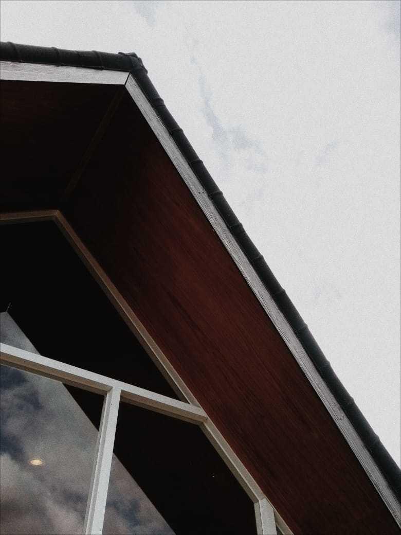 Qavah Architect Attic House Renovation Gegerkalong, Kec. Sukasari, Kota Bandung, Jawa Barat, Indonesia Gegerkalong, Kec. Sukasari, Kota Bandung, Jawa Barat, Indonesia Qavah-Architect-Attic-House-Renovation  90455
