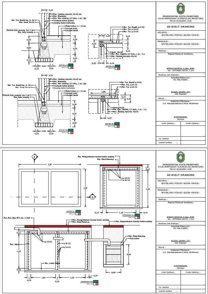 Jasa Design and Build Basiruddin di Parepare