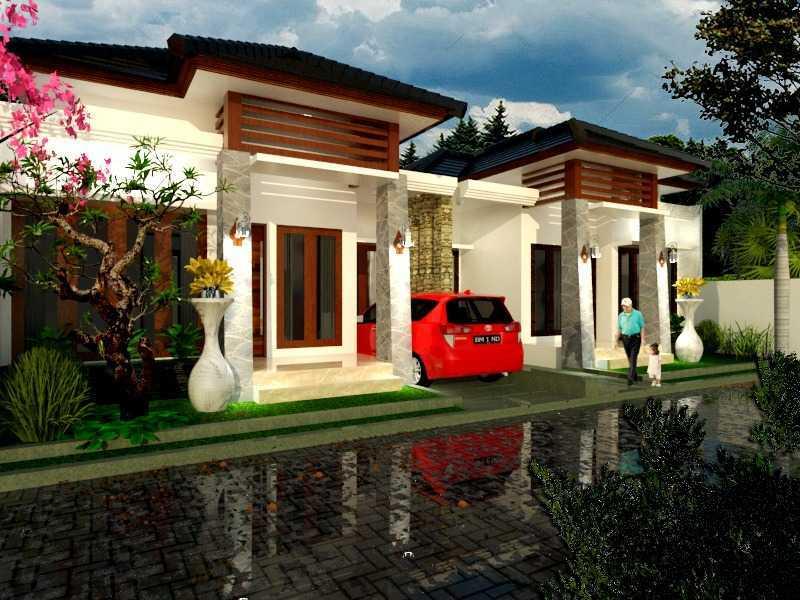Gaztho Design di Riau