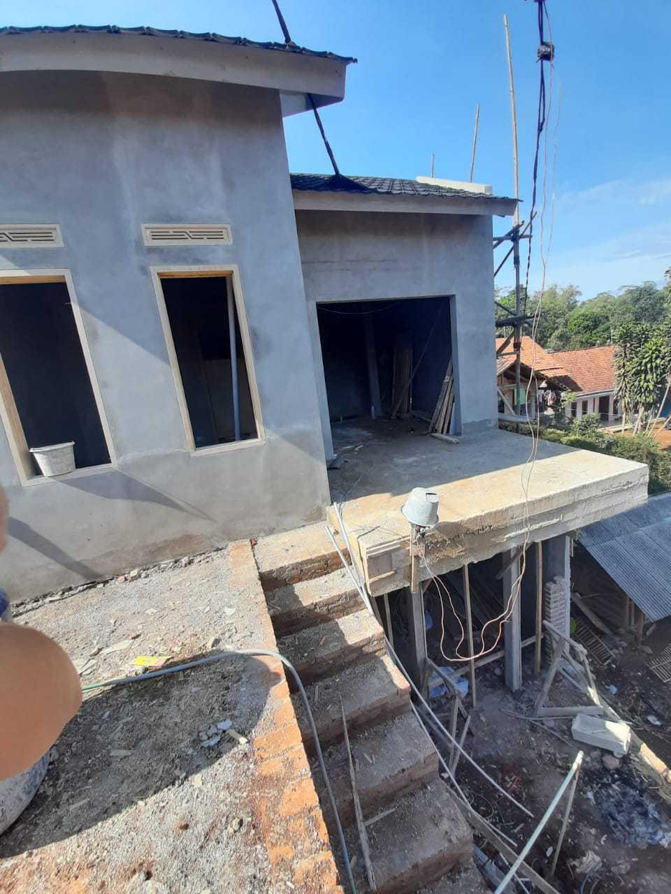 Purnama Design And Build Rumah Tinggal Dr. Reza Ciraab, Sindangsari, Kec. Paseh, Bandung, Jawa Barat, Indonesia Ciraab, Sindangsari, Kec. Paseh, Bandung, Jawa Barat, Indonesia Purnama-Design-And-Build-Rumah-Tinggal-Dr-Reza  101191