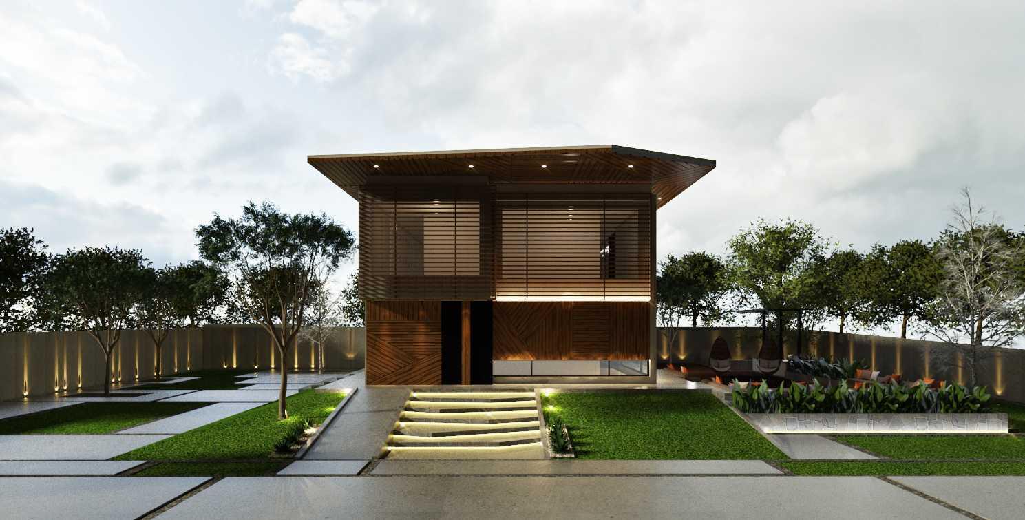 Merah Putih Architecture Io House Indonesia Indonesia Merah-Putih-Architecture-Io-House  87597
