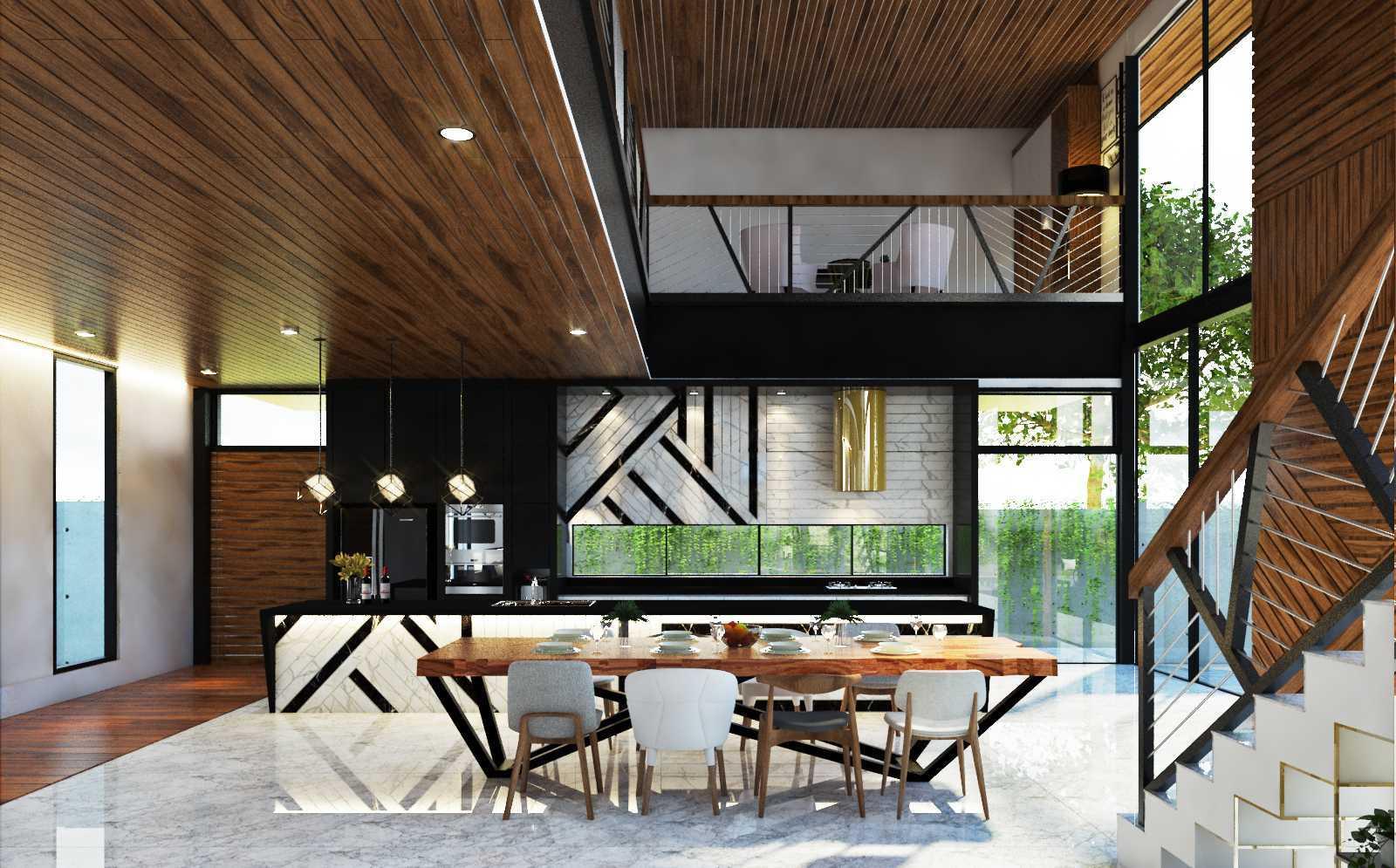 Merah Putih Architecture Io House Indonesia Indonesia Merah-Putih-Architecture-Io-House  87600