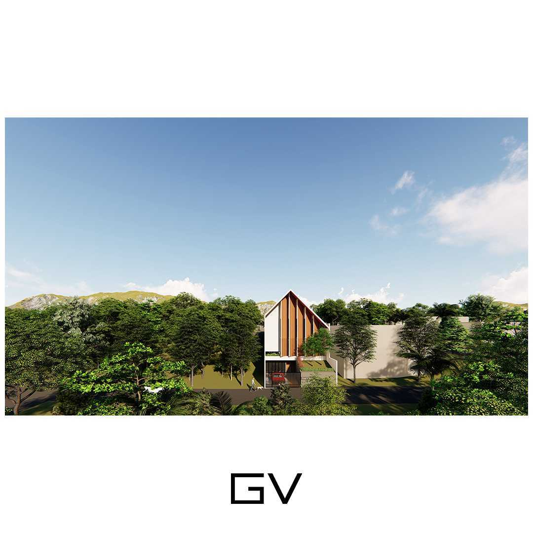 Gv Studio Comwork House (Competition Entry) Bandung, Kota Bandung, Jawa Barat, Indonesia Bandung, Kota Bandung, Jawa Barat, Indonesia Gv-Studio-Comwork-House-Competition-Entry Tropical 88190
