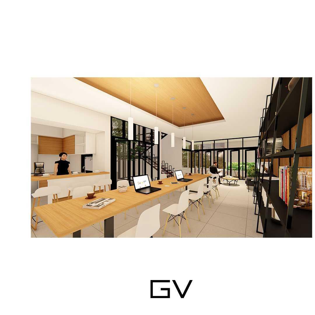 Gv Studio Comwork House (Competition Entry) Bandung, Kota Bandung, Jawa Barat, Indonesia Bandung, Kota Bandung, Jawa Barat, Indonesia Gv-Studio-Comwork-House-Competition-Entry Tropical 88192