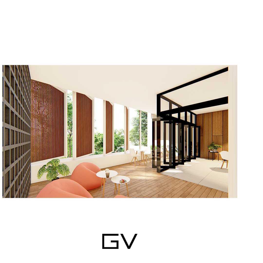 Gv Studio Comwork House (Competition Entry) Bandung, Kota Bandung, Jawa Barat, Indonesia Bandung, Kota Bandung, Jawa Barat, Indonesia Gv-Studio-Comwork-House-Competition-Entry  88194