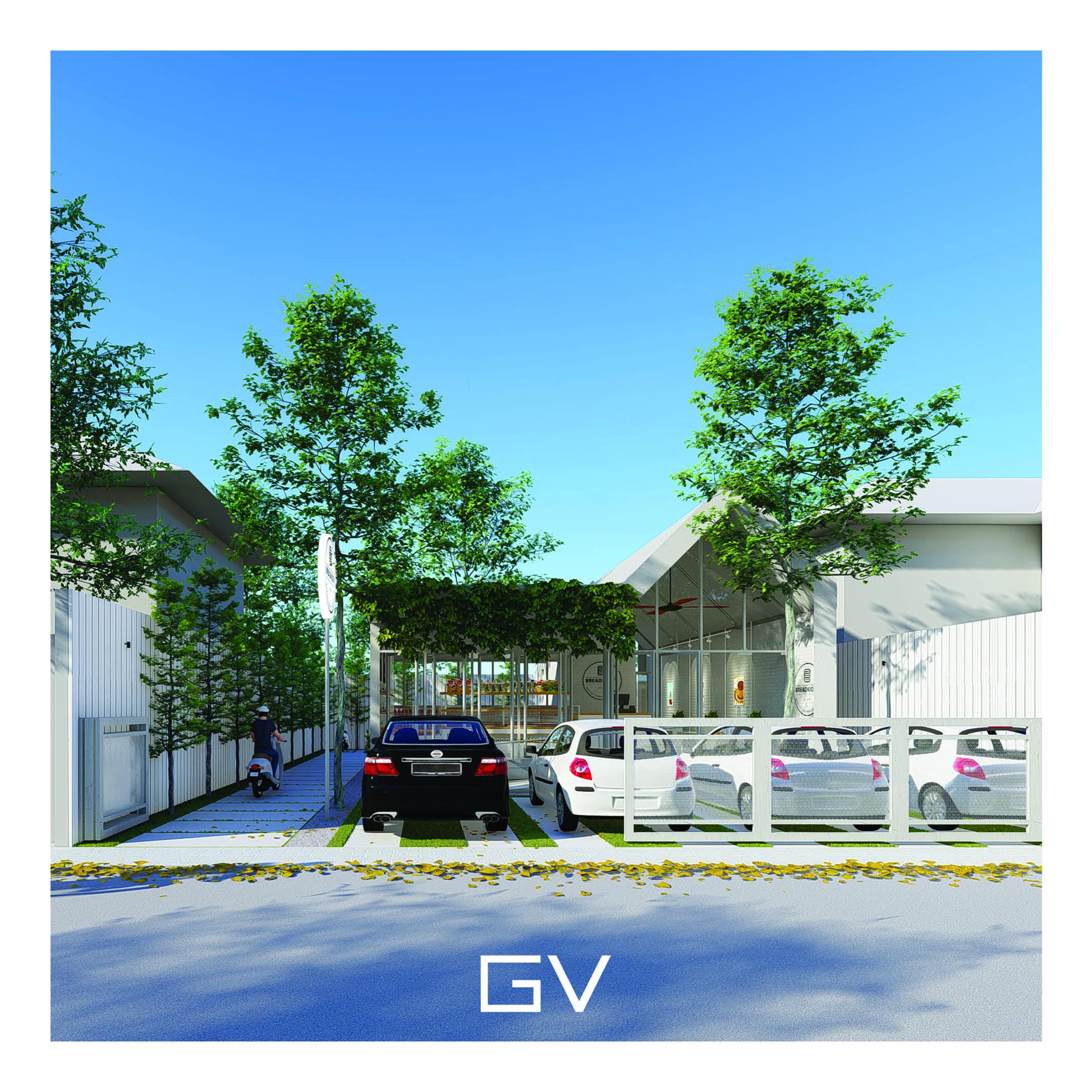 Jasa Design and Build GV Studio di Banjarmasin