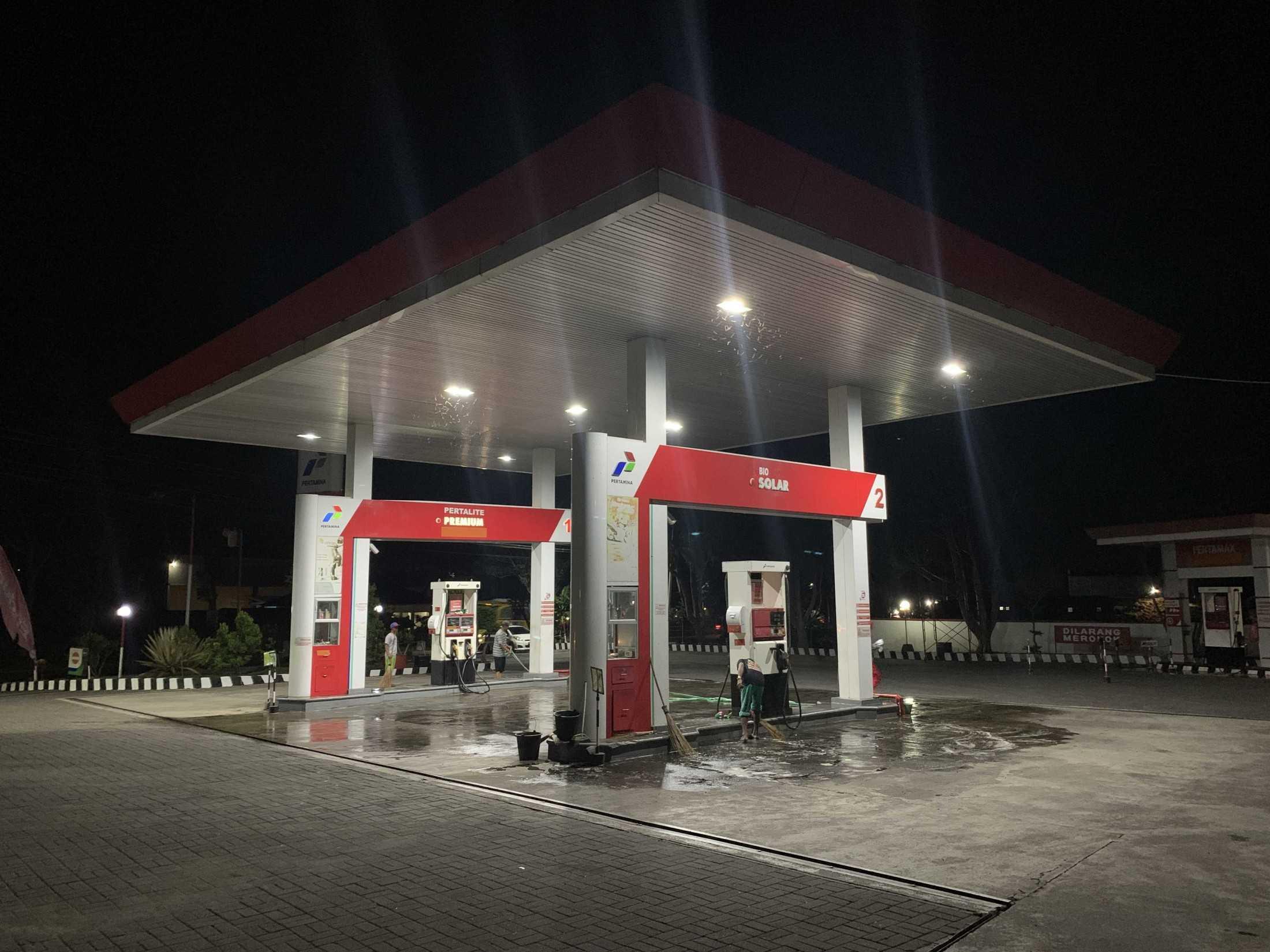 Jasa Kontraktor Rajawali Putera Utama - Mechanical, Electrical, Lighting Design & AC Contractor di Temanggung