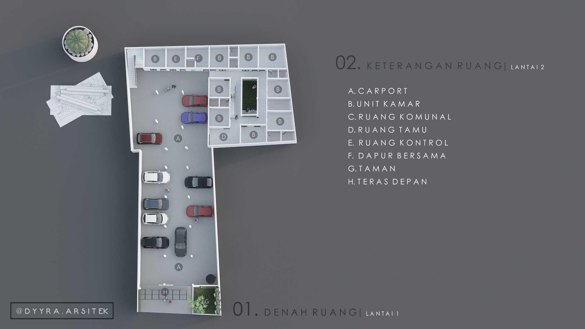 Yusrildwiihzamahendra Design Boarding House Kota Malang Malang, Kota Malang, Jawa Timur, Indonesia Malang, Kota Malang, Jawa Timur, Indonesia Yusrildwiihzamahendra-Design-Boarding-House-Kota-Malang  131646