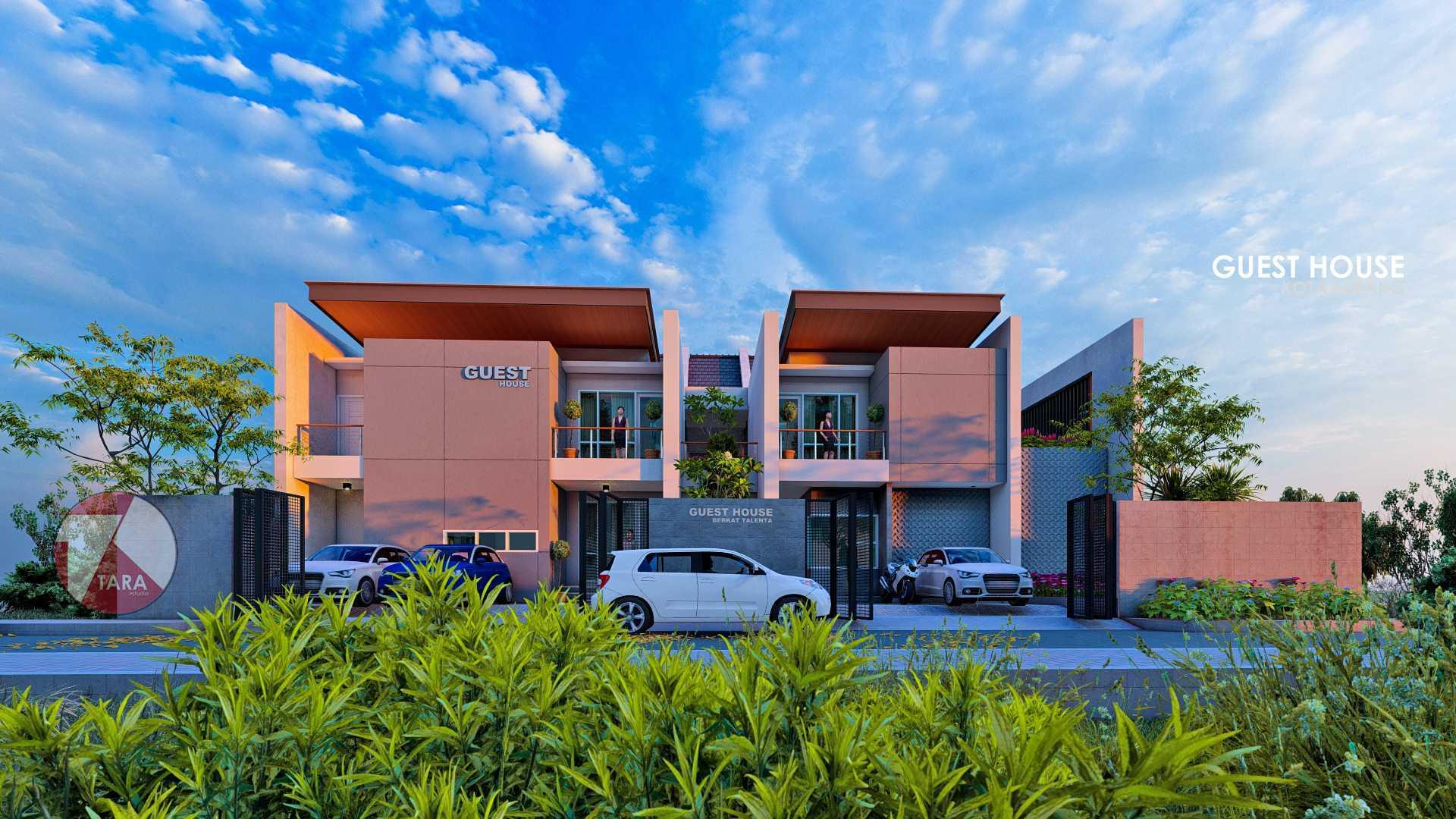 TARA STUDIO di Kupang